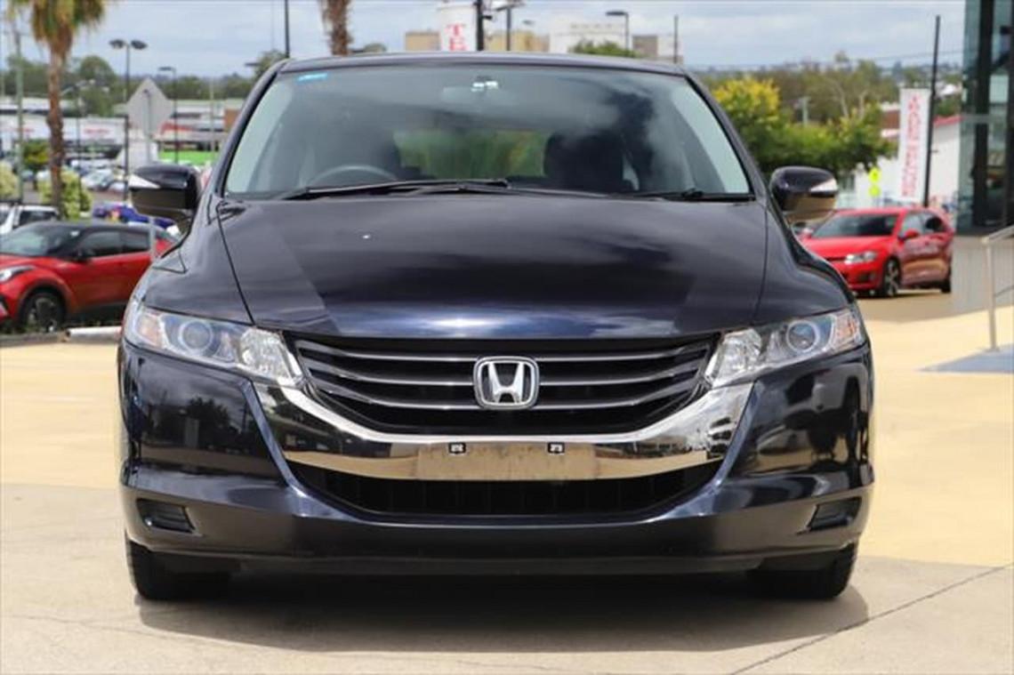 2011 Honda Odyssey 4th Gen MY10 Wagon Image 3