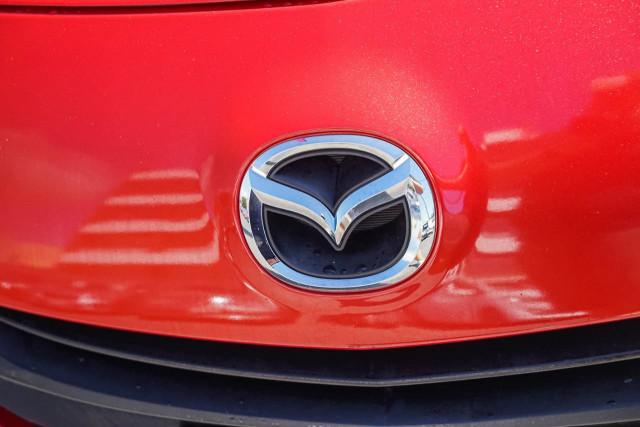 2012 Mazda 3 BL Series 2 MY13 Maxx Sport Hatchback Image 15