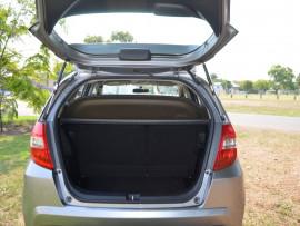 2012 Honda Jazz GE Vibe Hatchback