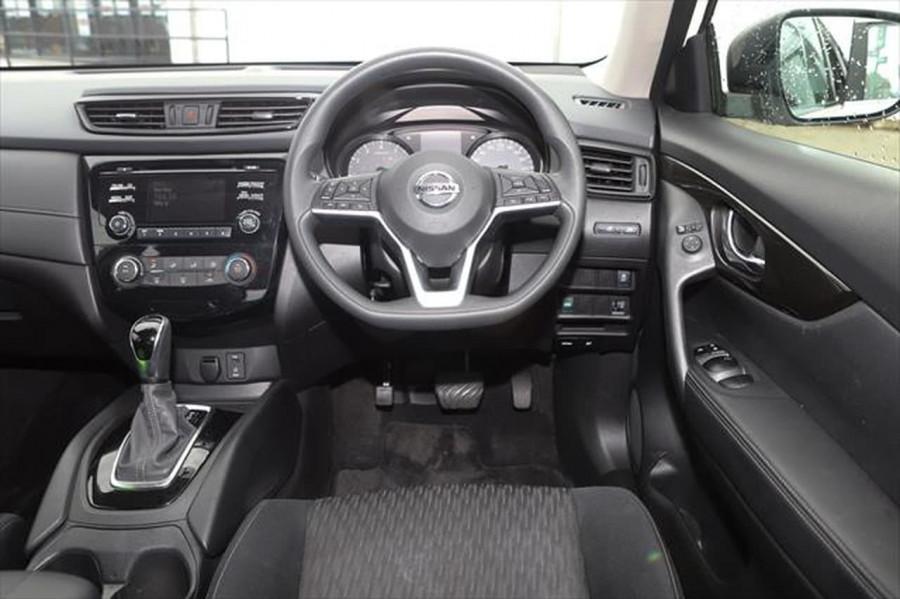 2019 Nissan X-Trail T32 Series 2 ST-L 2WD Suv Image 13