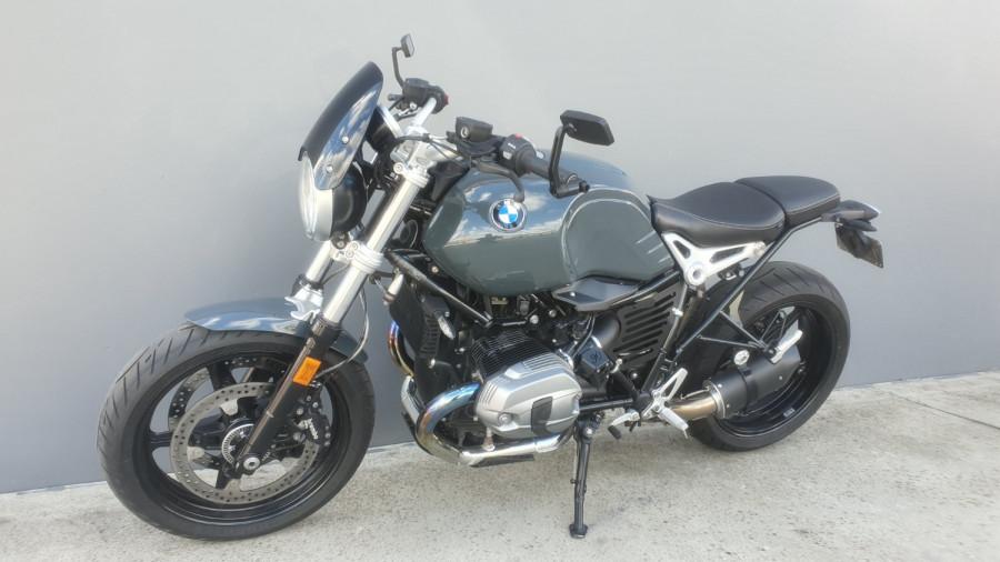 2017 BMW Motorrad R nineT Pure Pure Image 16