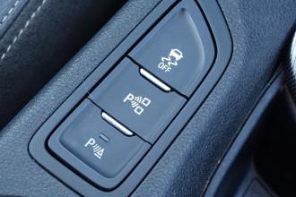 2013 Holden Commodore VF Calais Sedan