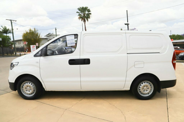 2019 Hyundai iLOAD TQ4 MY19 Van Image 4