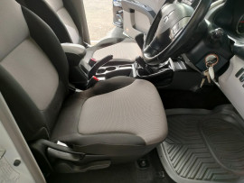 2012 Mitsubishi Triton MN  GL-R Utility image 22