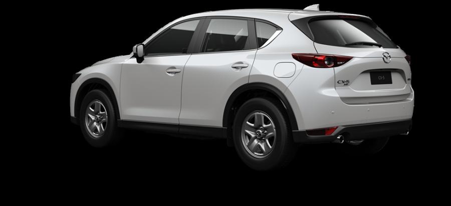 2020 Mazda CX-5 KF Series Maxx Suv Image 18