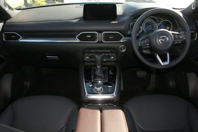 2020 Mazda CX-8 KG GT Suv Mobile Image 4