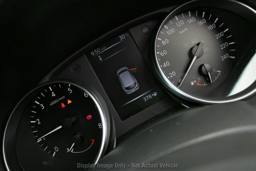 2020 MY0  Nissan QASHQAI J11 Series 3 ST Suv Image 9