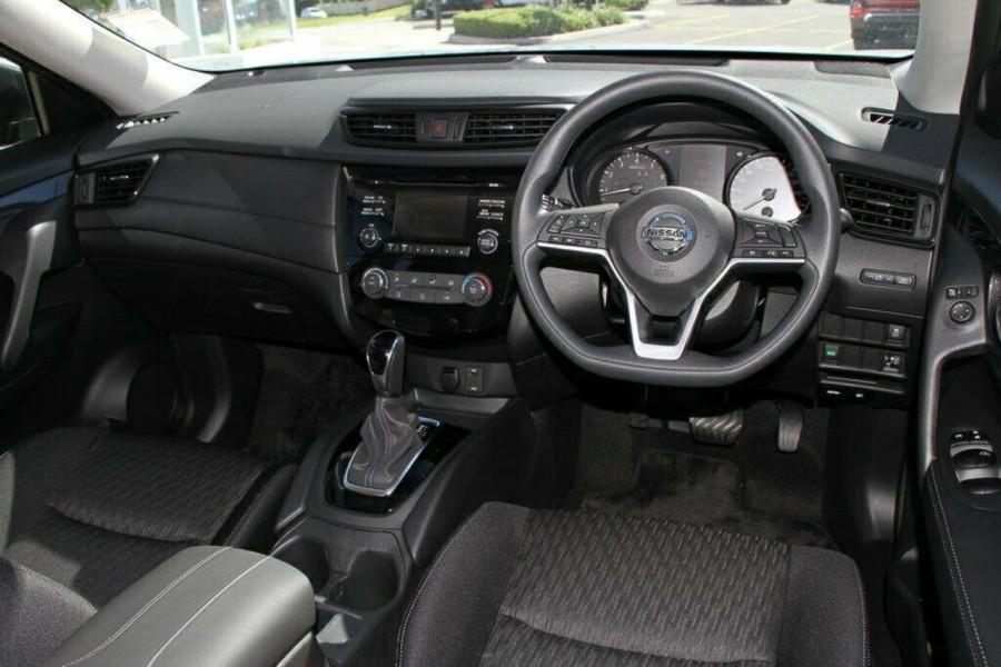 2020 Nissan X-Trail T32 Series 2 ST 2WD Suv Image 11