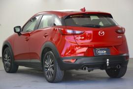 2015 Mazda CX-3 DK2W7A sTouring Suv Image 4