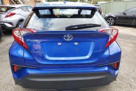 2018 Toyota C-hr NGX10R Suv