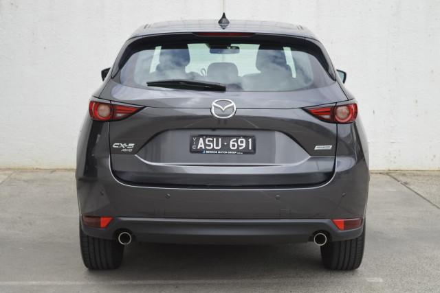 2018 Mazda CX-5 GT 27 of 29