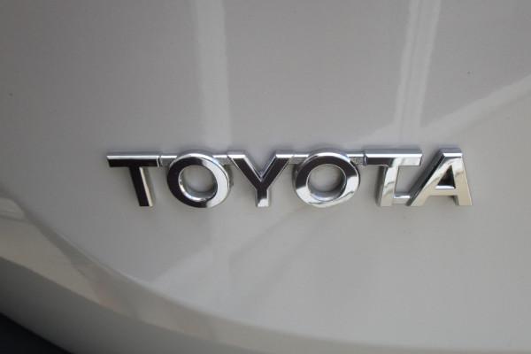 2015 MY14 Toyota RAV4 ZSA42R MY14 GXL Suv Image 4