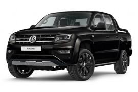 Volkswagen Amarok TDI580 Highline Black 2H