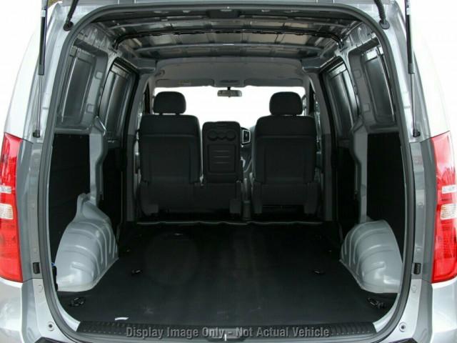 2020 Hyundai iLoad TQ4 Van Van