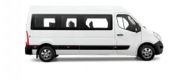 renault Master Bus accessories Tamworth
