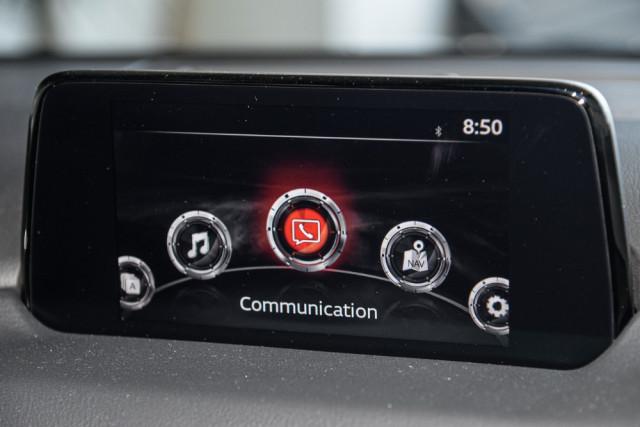 2019 Mazda CX-5 KF2W7A Maxx Sport Suv Mobile Image 14