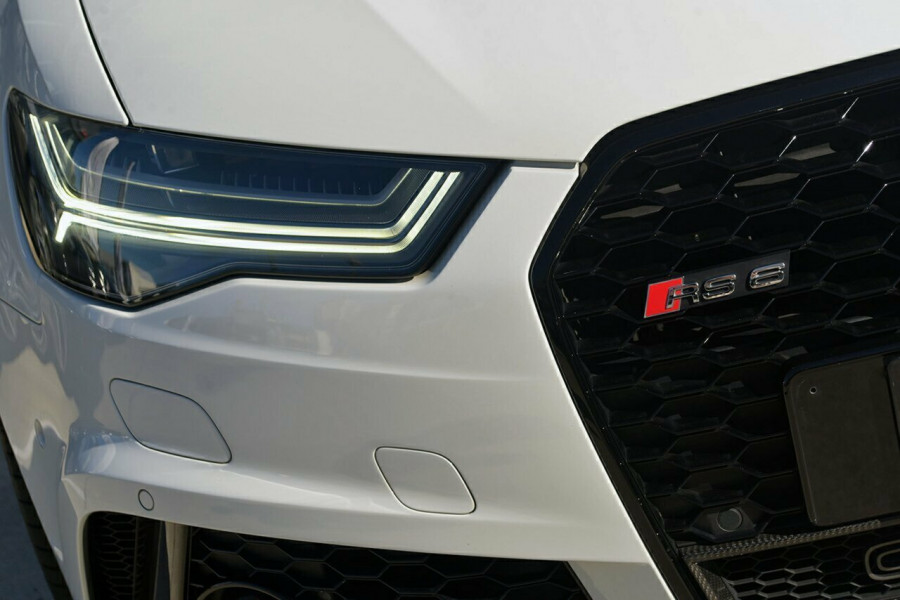 2015 Audi Rs6 4G MY15 A Wagon Mobile Image 3
