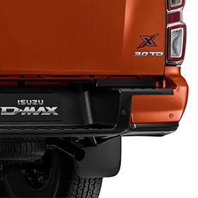 Rear Underbody Spoiler Image