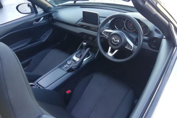 2016 Mazda Mx-5 ND ND Convertible Image 4