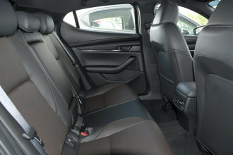 2020 Mazda 3 BP X20 Astina Hatch Hatchback image 6