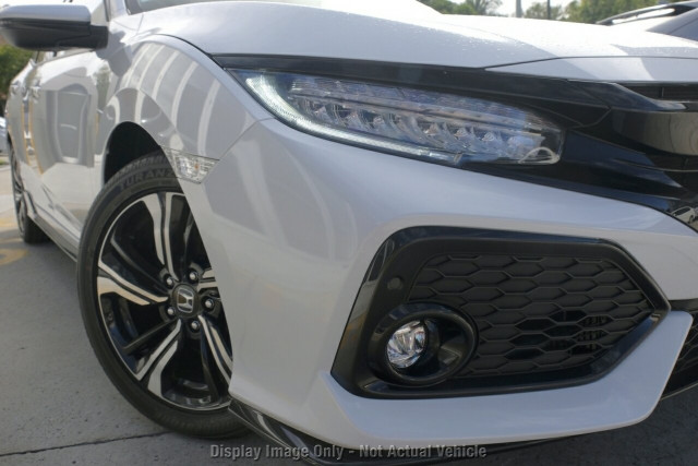 2019 Honda Civic Sedan 10th Gen RS Hatchback Image 2