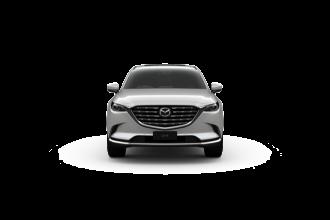 2021 Mazda CX-9 TC Azami Suv Image 4