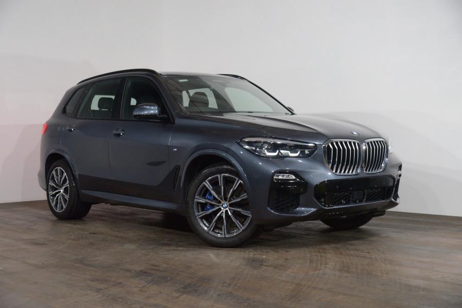 2019 BMW X5 Xdrive 30d M Sport (5 Seat)