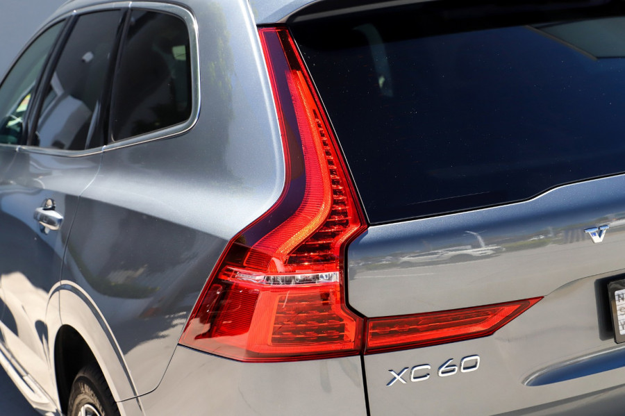 2020 Volvo XC60 UZ D4 Inscription Suv Image 17