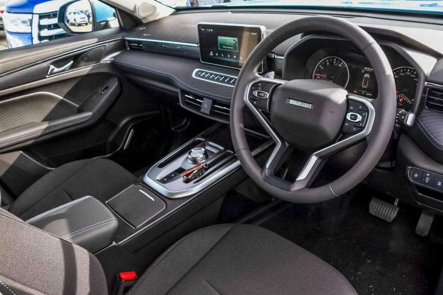 2021 Haval Jolion A01 Premium Wagon Image 6