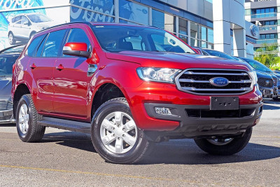 Ford Everest Ambiente UA II