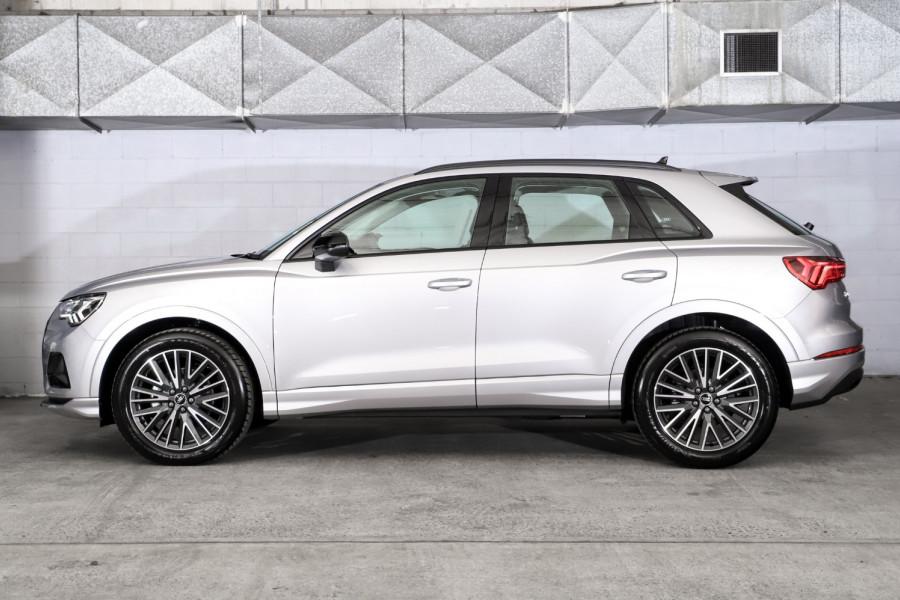 2020 Audi Q3 S-tronic
