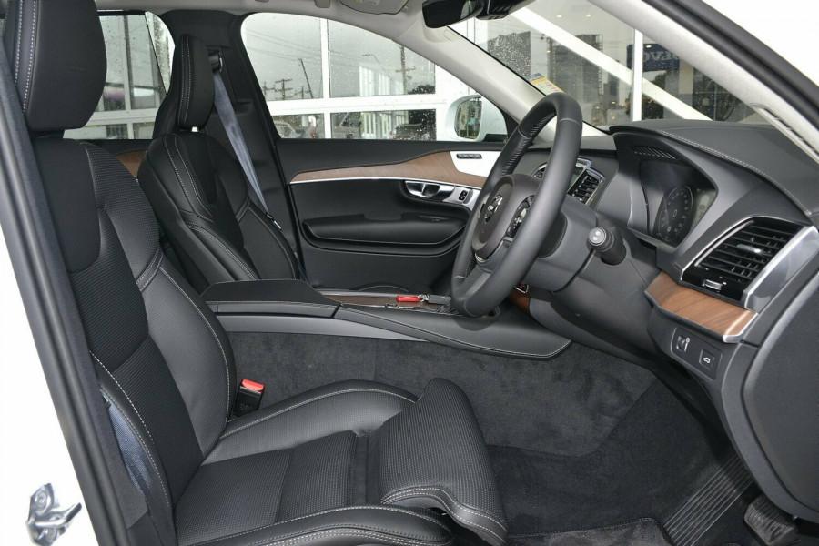 2018 MY19 Volvo XC90 L Series D5 Inscription Wagon