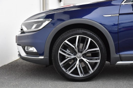 2018 Volkswagen Passat 3C (B8) MY18 Alltrack Wagon Image 5