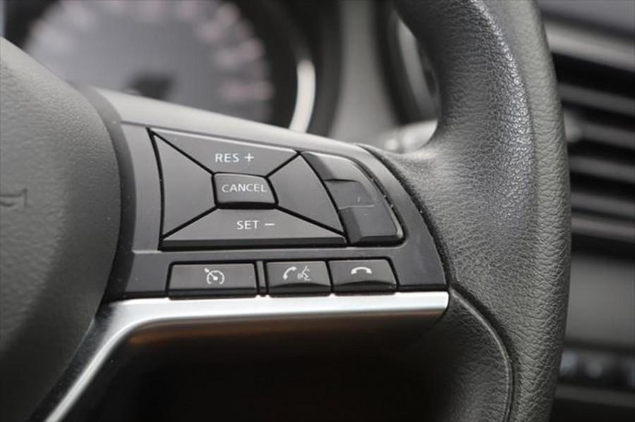2019 Nissan X-Trail T32 Series 2 ST-L 2WD Suv Image 18