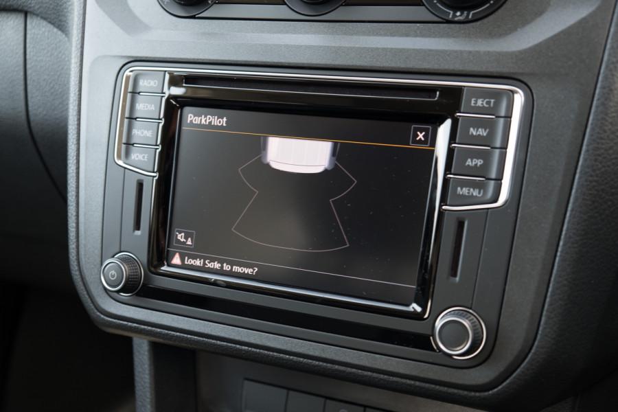 2020 Volkswagen Caddy 2K Maxi Van Van Image 22