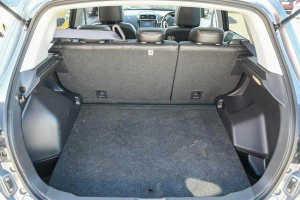 2015 MY15.5 Mitsubishi ASX XB MY15.5 XLS 2WD Suv Image 4