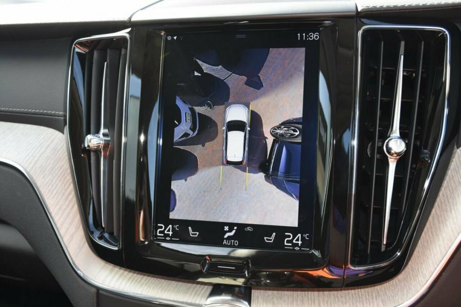 2019 Volvo XC60 UZ T5 Inscription Suv Mobile Image 11