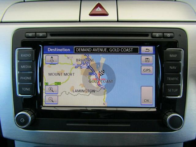 2010 Volkswagen Passat Type 3CC MY10 125TDI DSG CC Coupe Mobile Image 16