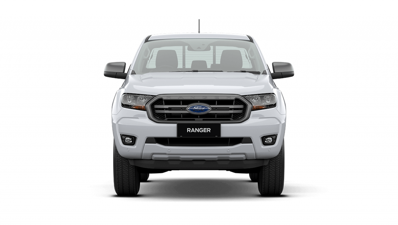 2020 MY20.75 Ford Ranger PX MkIII XLS Utility Image 10