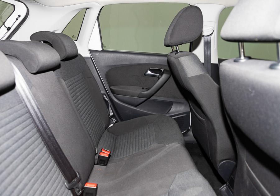 2013 Volkswagen Polo Volkswagen Polo 77 Tsi Comfortline Auto 77 Tsi Comfortline Hatchback