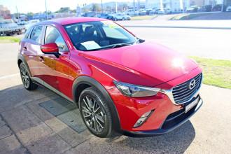 2017 Mazda CX-3 DK4W7A sTouring Suv Image 4