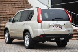 2012 Nissan X-Trail T31 Series IV ST-L Suv Image 3