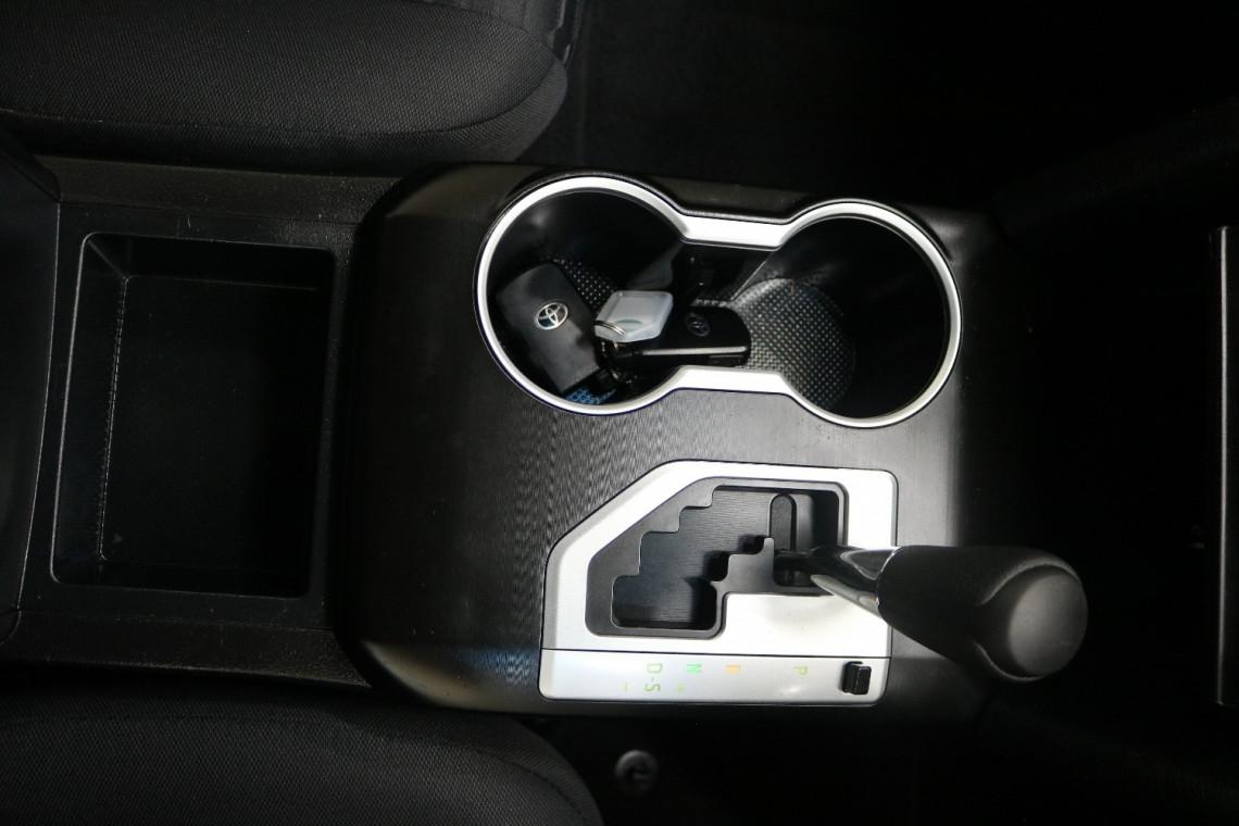 2017 Toyota Camry ASV50R ATARA S Sedan Image 14