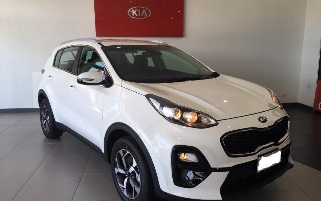 Kia Sportage S QL