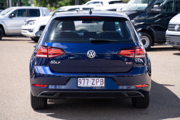 2018 Volkswagen Golf 7.5 110TSI Hatchback Image 5