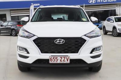 2020 Hyundai Tucson TL4 MY21 Active X Suv Image 5