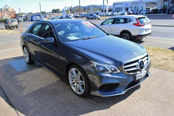 2014 MY05 Mercedes-Benz Mb Eclass W212  E250 E250 CDI Sedan Image 4