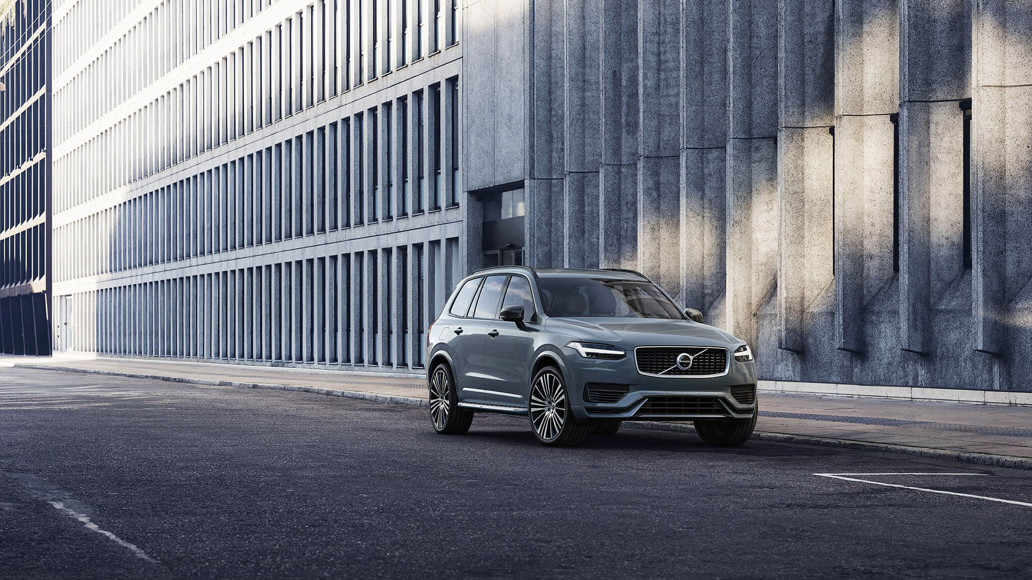 Accessories for the XC90 Image