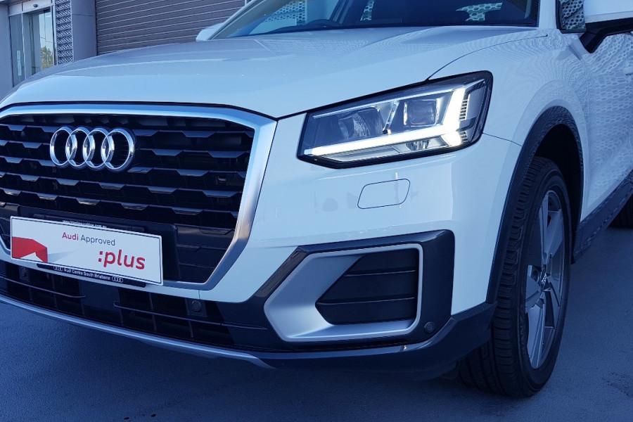 2019 Audi Q2 GA MY19 35 TFSI Suv Image 3