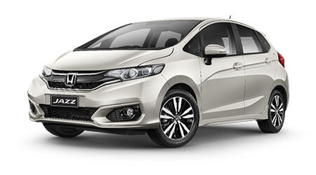 2020 MY21 Honda Jazz GF VTi-S Hatchback